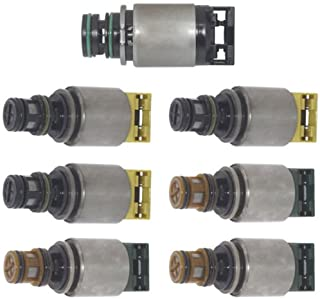 Starter Solenoid Repair Kit Fits Dodge Caravan,Chryster Town and Country 3.3L 3.8L 1996,1997,1998,1999,2000,2001,2003,2004 Fits Denso 228000-764 228000-047 228000-7641,128000-9380 228000-7640