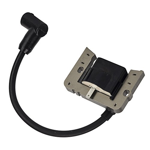 HIFROM Replace Solid State Module Ignition Coil for Tecumseh 35135 35135A 35135B OHV12 OHV13 OHV125 OVM120 OVXL120 OVXL125 TVM170 TVM195 TVM220 TVXL195 TVXL220