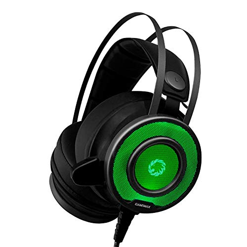 Game Max G200 Gaming Headset und Mikrofon