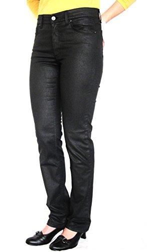 Angels Cici Damen Jeans black 3430-304-10 Größe 44