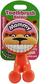 John Hinde My Name Mommy Toothbrush Holders
