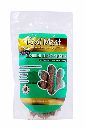 The Real Meat Company Co 80043 Turquie Sol Sec Une Encolure