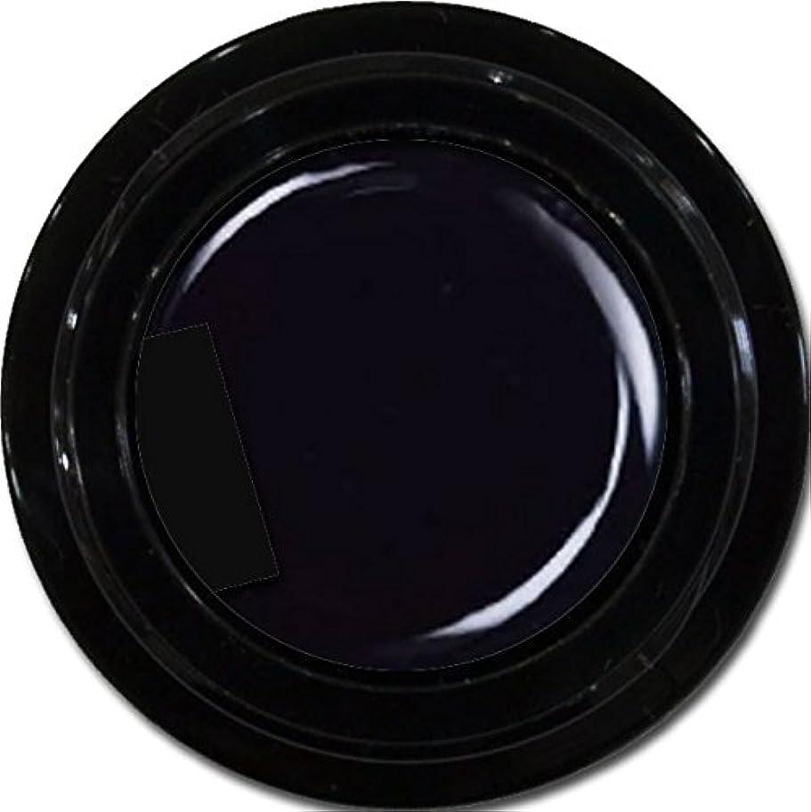 ドック冷蔵する大陸カラージェル enchant color gel M901 Extreme Black 3g/マットカラージェル M901 エクストリームブラック 3グラム