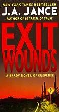 Exit Wounds : A Brady Novel of Suspense(Paperback) - 2012 Edition