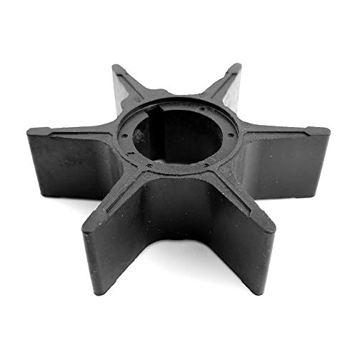 Wingogo Water Pump Impeller 17461-95302 for Suzuki Outboard 50HP 60HP 75HP 85HP Boat Motor Engine Parts Replacement 17461-95301 17461-95300