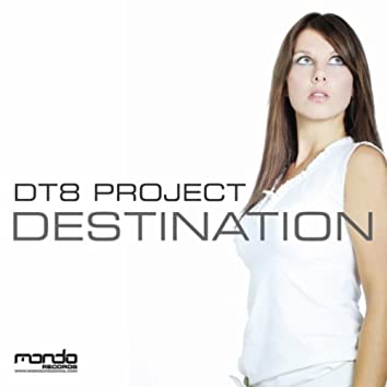 Destination 2008