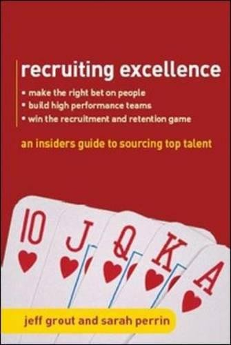 Recruiting Excellence: An Insider\'s Guide to Sourcing Top Talent