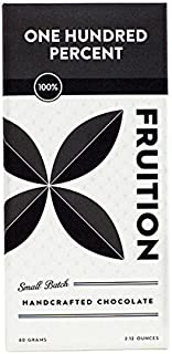 Best fruition 100 chocolate Reviews
