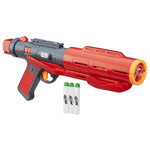 Rogue One Nerf Imperial Death Trooper Deluxe Blaster