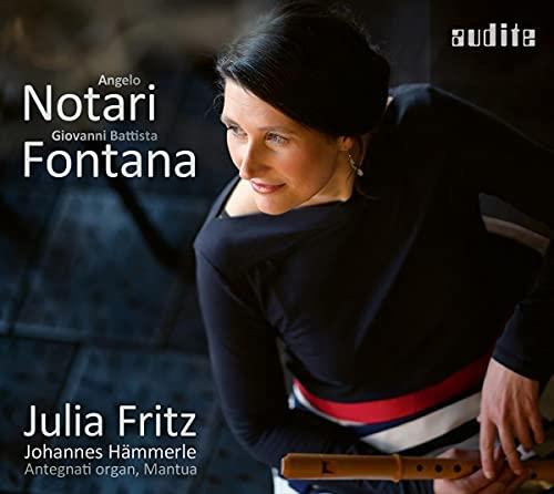 Notari & Fontana - Early baroque music from the Basilica Palatina Mantova