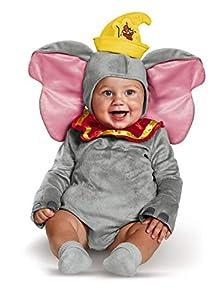 Disney Baby Dumbo Infant Costume