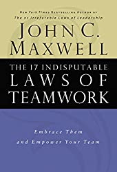 Book Summary: The 17 Indisputable Laws of Teamwork | The CEO
