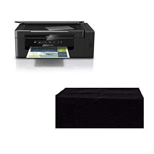 Capa Impressora Multifuncional Epson L395 Corino