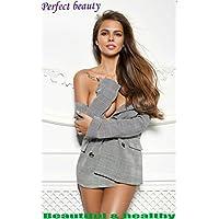 Perfect beauty 2 (English Edition)
