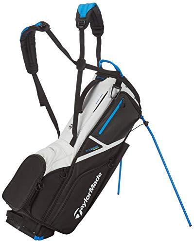 TaylorMade FlexTech Crossover Bag Driver  Black