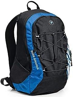 BMW Athletics Rucksack Sport Backpack- Royal Blue by BMW