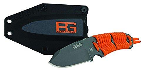 Cuchillo Bear Grylls