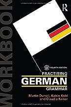Practising German Grammar (Practising Grammar Workbooks) (German Edition)