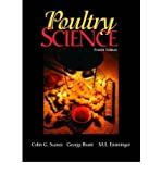 [ Poultry Science ] By Scanes, Colin G ( Author ) [ 2003 ) [ Paperback ]