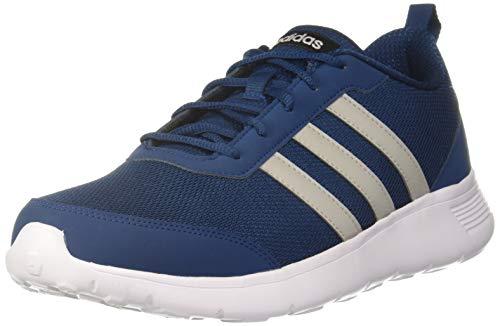 AdidasMensHyperon10MBlueNightMetalGreyRunningShoes-9UK4313EU95USCM4819