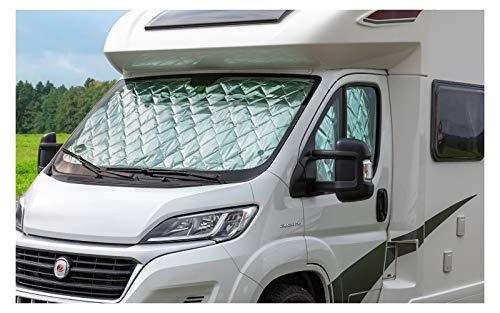 Berger Thermomatten Set Mercedes-Benz Wohnmobil Isomatte Kälteschutz Sichtschutz Caravan Schutzplane