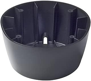 Bainbridge Offshore Olympic 115 WT Binnacle - Black (P61000)