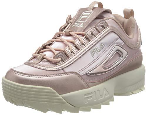 FILA Disruptor N wmn Sneaker Donna, Rosa (Sepia Rose), 37 EU