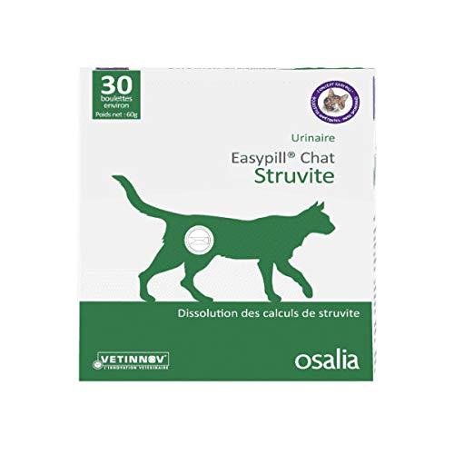 Osalia Easypill Chat Struvite 30x2g