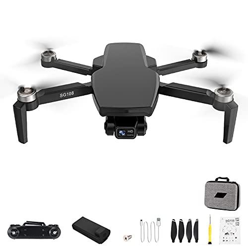 BBDA SG108 PRO 4K Drohne 2-Achsen Gimbal...