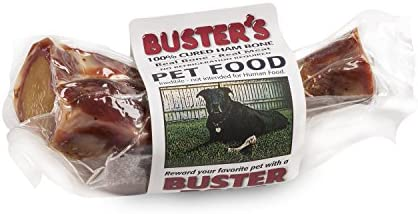 Buster S 100 Cured Ham Bone For Dogs product image