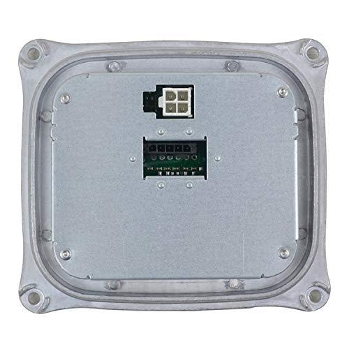 SCSN LED Tagfahrlicht Steuergerät Vorschaltgerät 8K0907472 1307329218