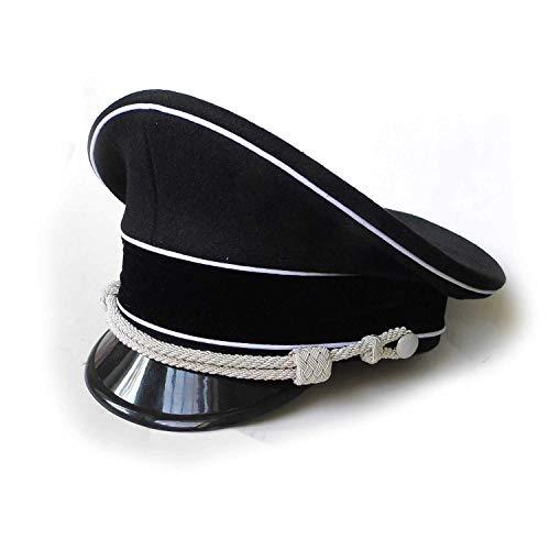 nazi cap - 1