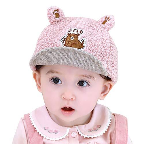 FOLDING Fliegermütze Baby-Schirmmütze Hat Bequeme...