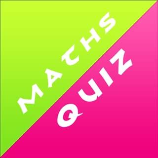 Game:Mathematics Puzzle Quiz