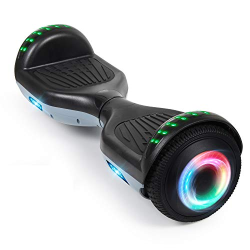 VEVEpower Hoverboard 6.5' Self Balance Scooter,...