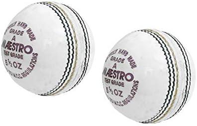 CW Maestro Cricket Ball Day White Match Night Minneapolis Mall 4 Par Discount is also underway