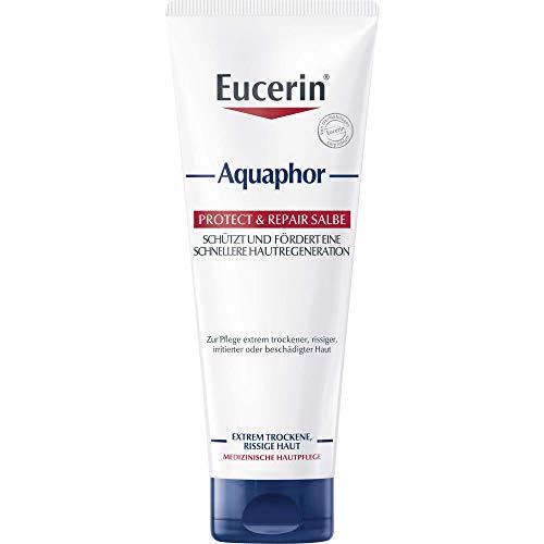 Eucerin Aquaphor Protect & Repair Salbe, 220 ml Salbe