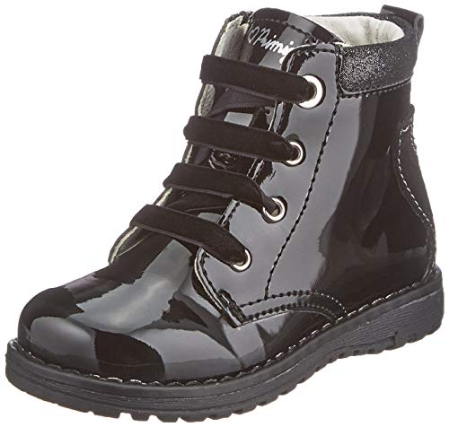 PRIMIGI PCA 64105 First Walker Shoe, Nero, 29 EU