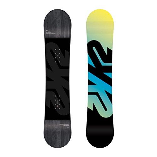 K2Vandal Wide ragazzi snowboard, 145cm Wide