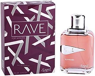 SAPIL RAVE WOMEN Perfume Eau de Parfum for Women 100ml
