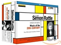 Sir Simon Rattle Conducts & Explores Music of [Blu-ray]