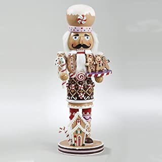 steinbach nutcrackers irish santa