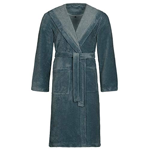 Vossen 162360 Lynn Cotton Unisex Robe XLarge