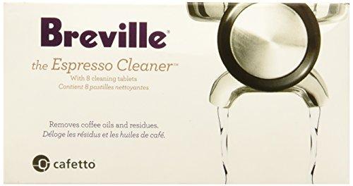 Breville BEC250 Espresso Cleaning Tablets (8)