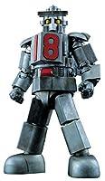 アート・ストーム Action Toys 特撮合金 大鉄人18 全高約200mm ダイキャスト製 塗装済み 可動フィギュア