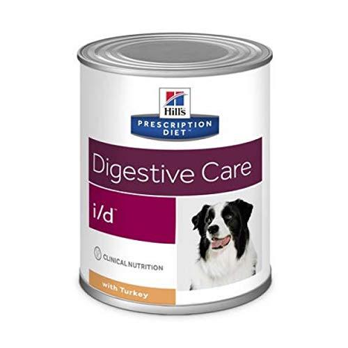 Hills Pet Nutrition S.L. PD Can I/D Stew Pollo/Verdu 12/354G 603867 Hills 600 g