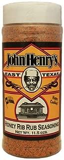 Best john henry seasoning Reviews