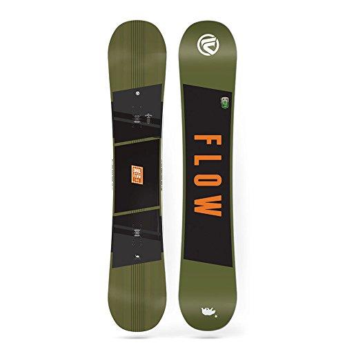 Flow Herren Freestyle Snowboard Chill 154