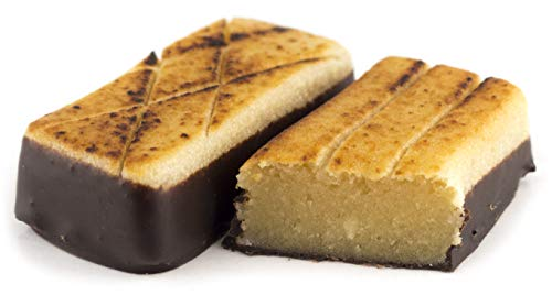 Geflämmtes Bio Marzipan. Handgemacht ohne Zucker viel Mandel, Honig und zuckerfreie Schokolade. 9 x Edelmond Königsberger Konfekt Geschenk