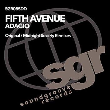 Adagio (2012 Remixes)